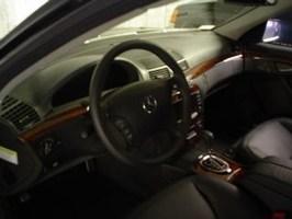 Napalmed2Deaths 2005 Mercedes Benz S55 AMG  photo thumbnail