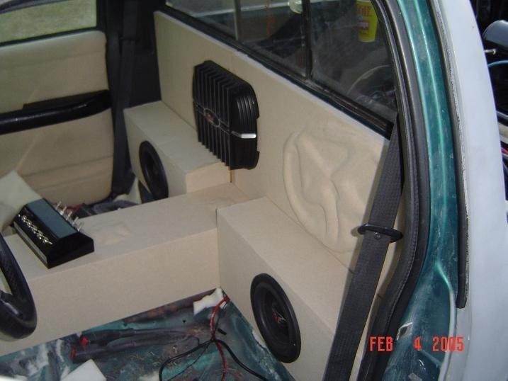 groundeddimes 1994 Chevy S-10 photo