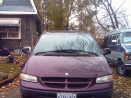 minitruckinkids 2000 Dodge Caravan photo thumbnail