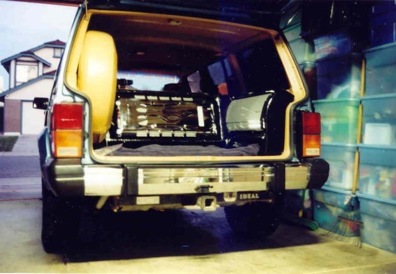 likeabadstars 1988 Jeep Cherokee photo