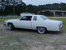 cadikndagrls 1978 Cadillac Coupe De Ville photo thumbnail