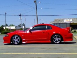 mystang03s 2003 Ford Mustang photo thumbnail