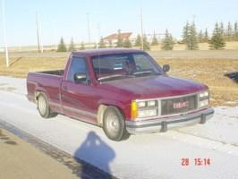 clunn78s 1988 GMC 1500 Pickup photo thumbnail