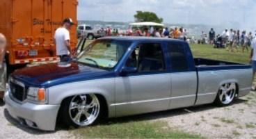 tweakd-n-twistds 1998 GMC 1500 Pickup photo thumbnail