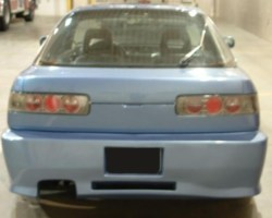 Xtreme92Tegs 1992 Acura Integra photo thumbnail