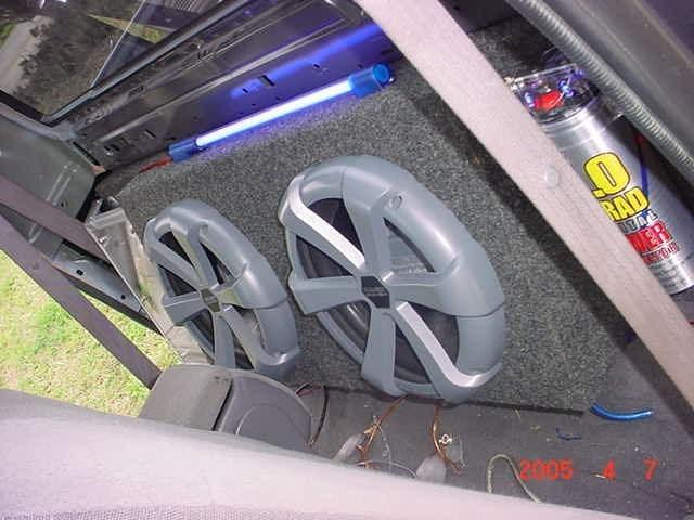 twiztid4lifes 2000 Mazda B3000 photo