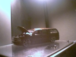 twiztid4lifes 2000 Mazda B3000 photo thumbnail