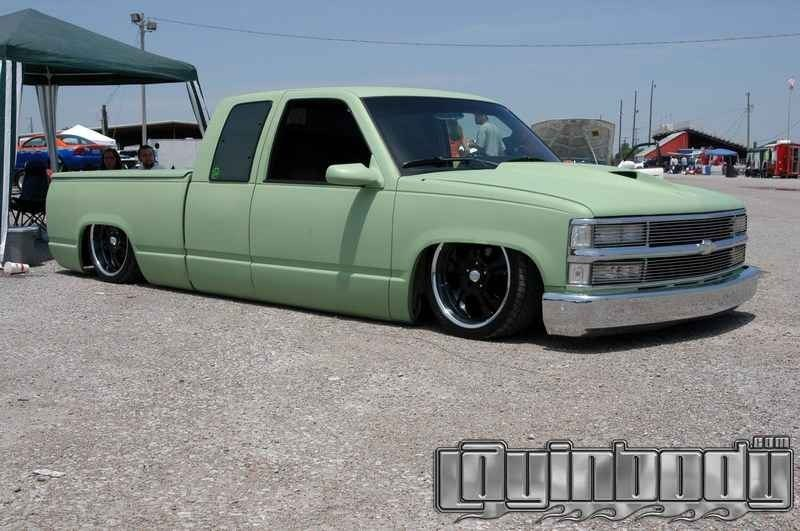 rockboys 1994 Chevy C/K 1500 photo