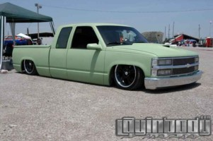 rockboys 1994 Chevy C/K 1500 photo thumbnail