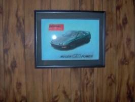 JDMsleepers 1996 Acura Integra photo thumbnail