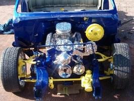 chopptupchev95s 1995 Chevrolet Silverado photo thumbnail