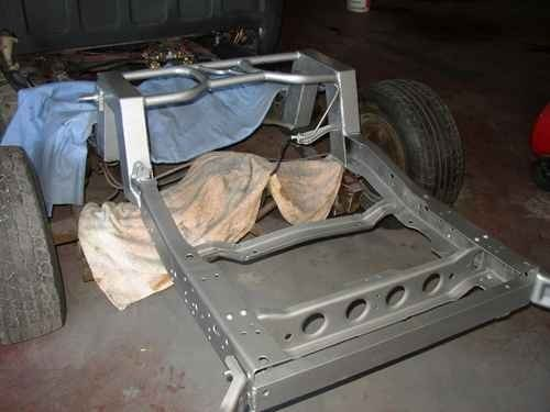 Project87c10s 1987 Chevy C-10 photo