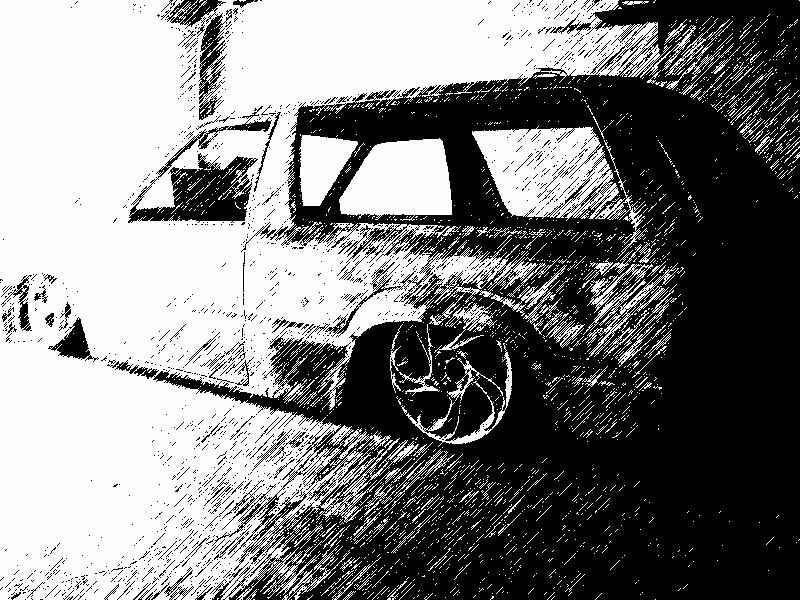 jcordovas 1987 Mazda B2200 photo