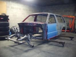 jcordovas 1987 Mazda B2200 photo thumbnail