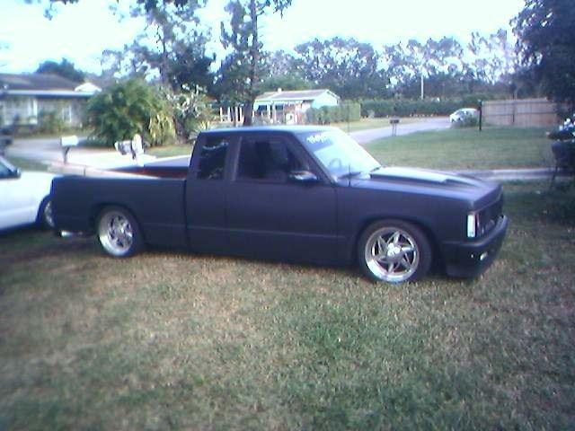 secondchance1991s 1991 Chevy S-10 photo