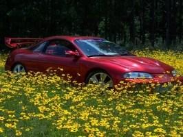 CustomIllusionzGirls 1996 Mitsubishi Eclipse photo thumbnail