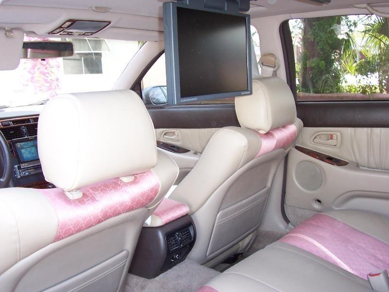 CustomIllusionzGirls 1997 Lexus GS 300 photo