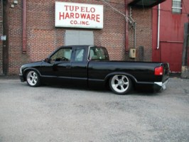 ModernRodders 1995 Chevy S-10 photo thumbnail