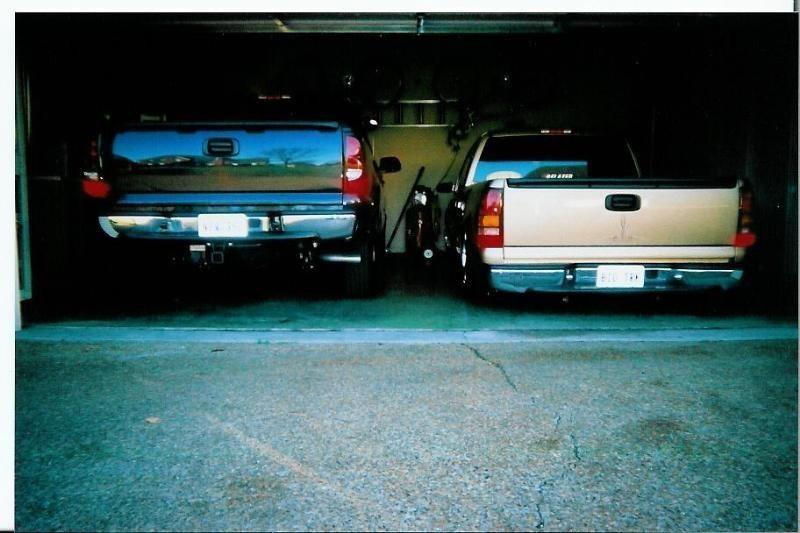 Bigtrks 2000 Chevrolet Silverado photo