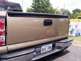 Bigtrks 2000 Chevrolet Silverado photo thumbnail
