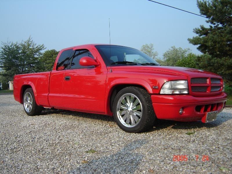 Jrdakrts 1998 Dodge Dakota photo