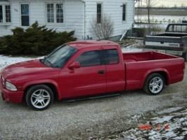 Jrdakrts 1998 Dodge Dakota photo thumbnail