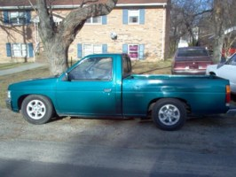 nismohardbody96s 1996 Toyota Pickup photo thumbnail