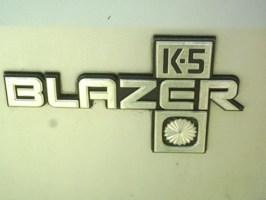 C5CHICKs 1985 Chevrolet Blazer photo thumbnail