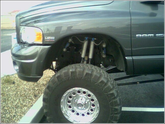 sikmofos 2003 Dodge Ram 1/2 Ton P/U photo