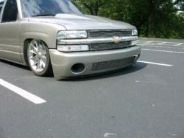 LOWSILVERALDOs 2000 Chevrolet Silverado photo thumbnail