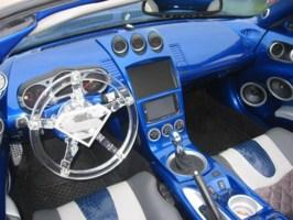 bdydrpXpoon24ss 2004 Nissan 350Z photo thumbnail