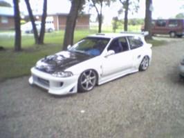 prt4lifenever4s 1995 Honda Civic Hatchback photo thumbnail