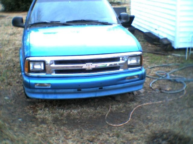 boogie285552002s 1994 Chevy S-10 photo