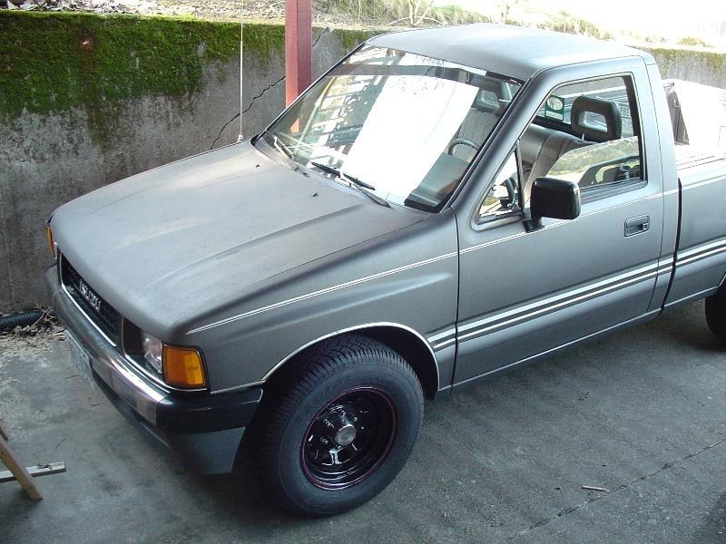 mike91isuzus 1991 Toyota Pickup photo