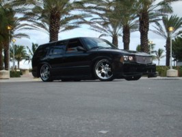 bellajimmys 1996 GMC Jimmy photo thumbnail