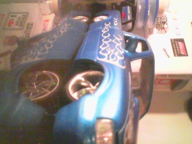 """customforlifes 2006 Scale-Models """"Toys"""" photo"""