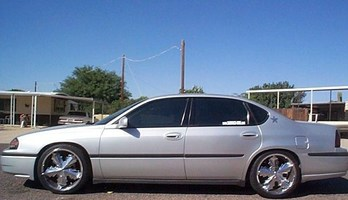 unluckys10s 2004 Chevy Impala photo thumbnail