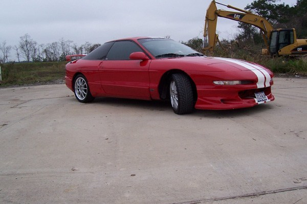milligan070s 1993 Ford Probe photo