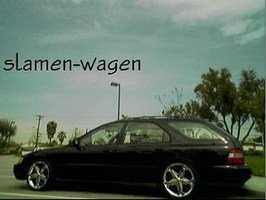 speedepedee1s 1996 Honda Accord Wagon photo thumbnail