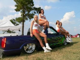 shaved dimes 1995 Chevy S-10 photo thumbnail