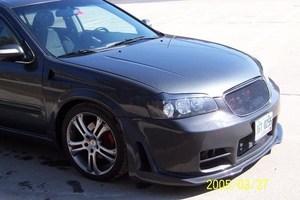 03on18ss 2003 Nissan Maxima photo thumbnail