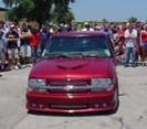 cutandcustoms 1998 Chevy S-10 photo