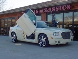 thomasclassicss 2005 Chrysler 300C photo thumbnail