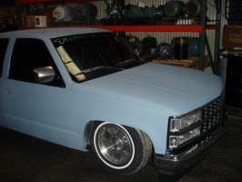 Bouncinsouls 1993 Chevy C/K 1500 photo thumbnail
