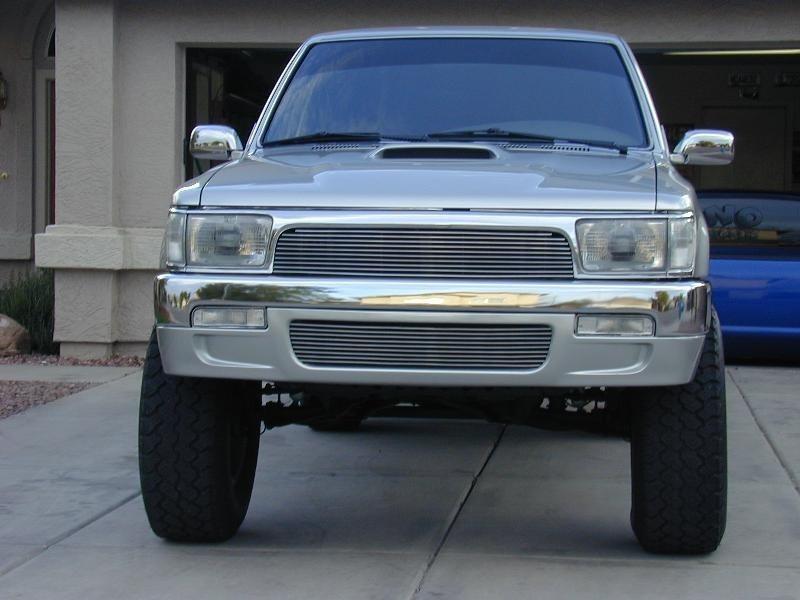 DLYDRGGRs 1990 Toyota 2wd Pickup photo