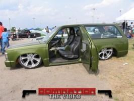 4uh8rss 1987 Chevy S-10 Blazer photo thumbnail