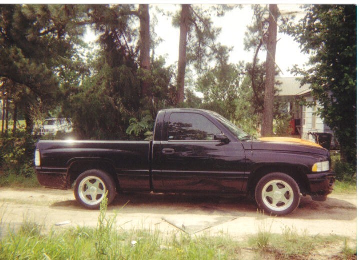 msbhavns 1997 Dodge Ram 1/2 Ton P/U photo