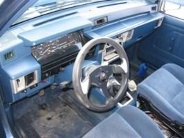 onehunglows 1989 Mitsubishi Mighty Max photo thumbnail