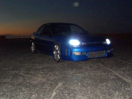 lowrt98s 1998 Dodge Neon photo thumbnail