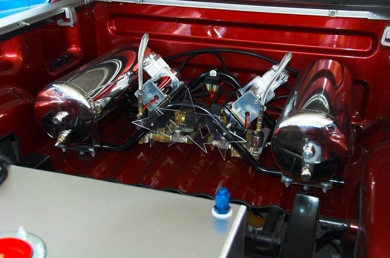 tuckin ehs 1998 Ford Ranger photo